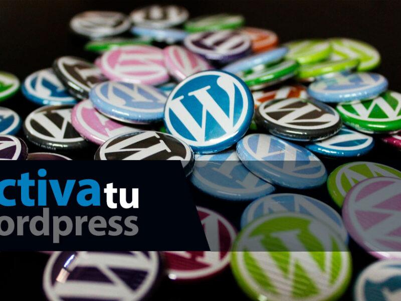 ¿Por qué utilizar WordPress al crear un sitio web?