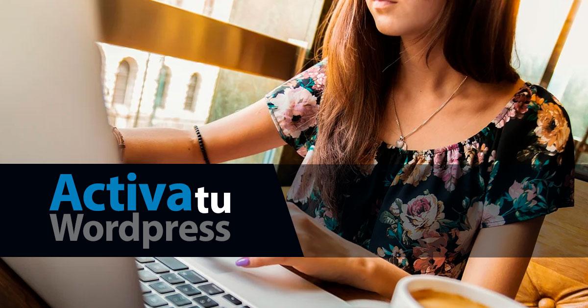 Boletín ActivaTuWordpress.com